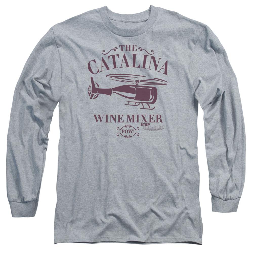 Step Brothers Catalina Wine Mixer