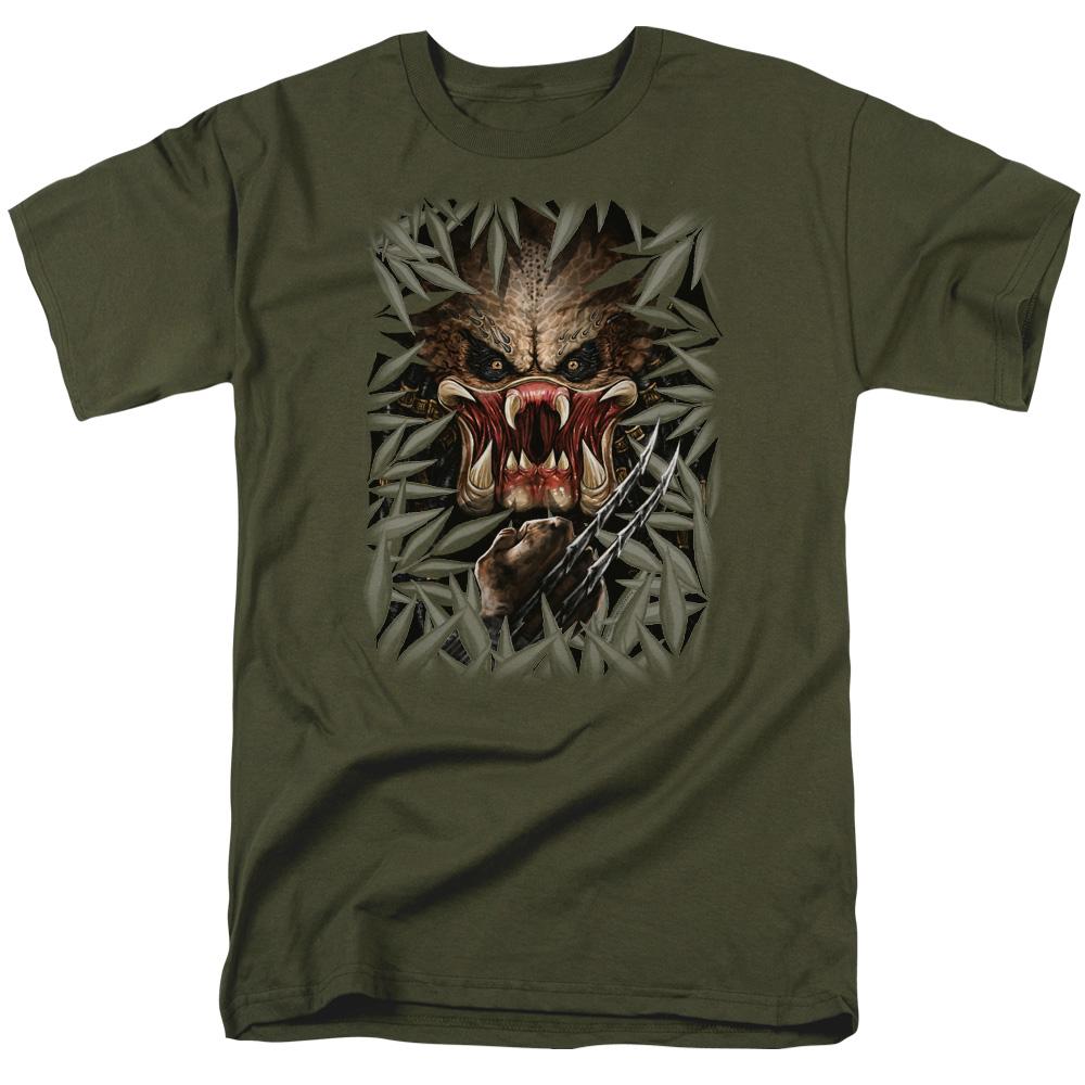 Predator -  Hidden Threat T-Shirt