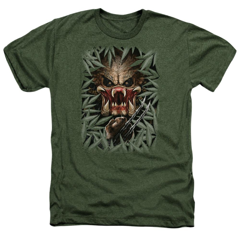 Predator -  Hidden Threat Heather T-Shirt