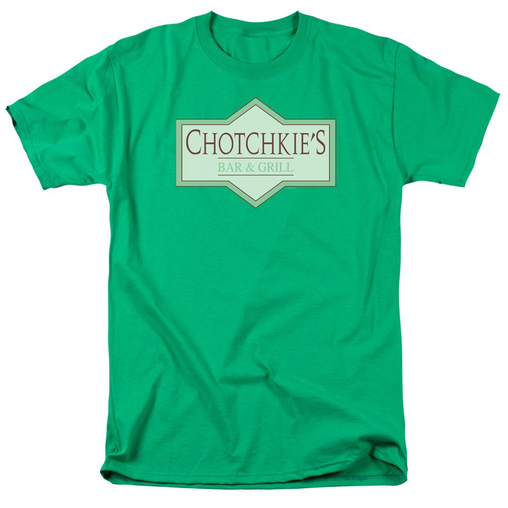 Office Space - Chotchkies T-Shirt