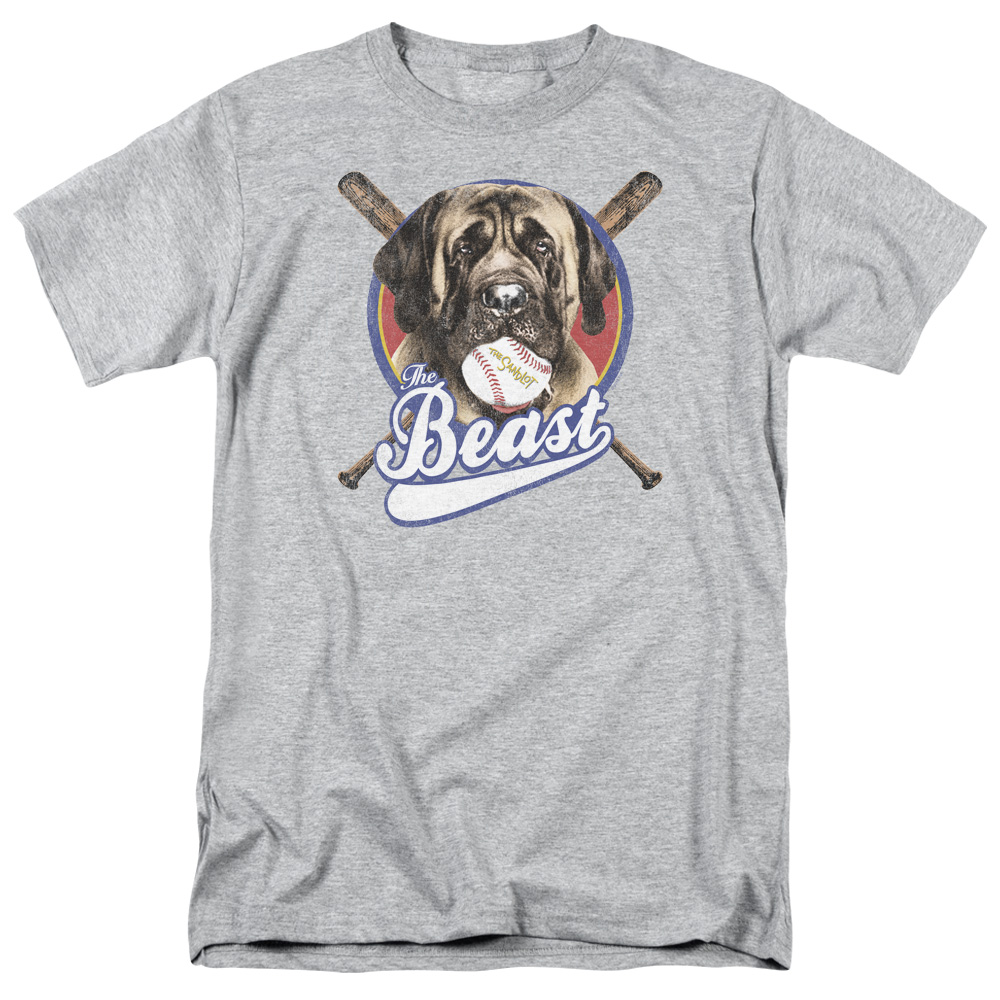 Sandlot The Beast T-Shirt