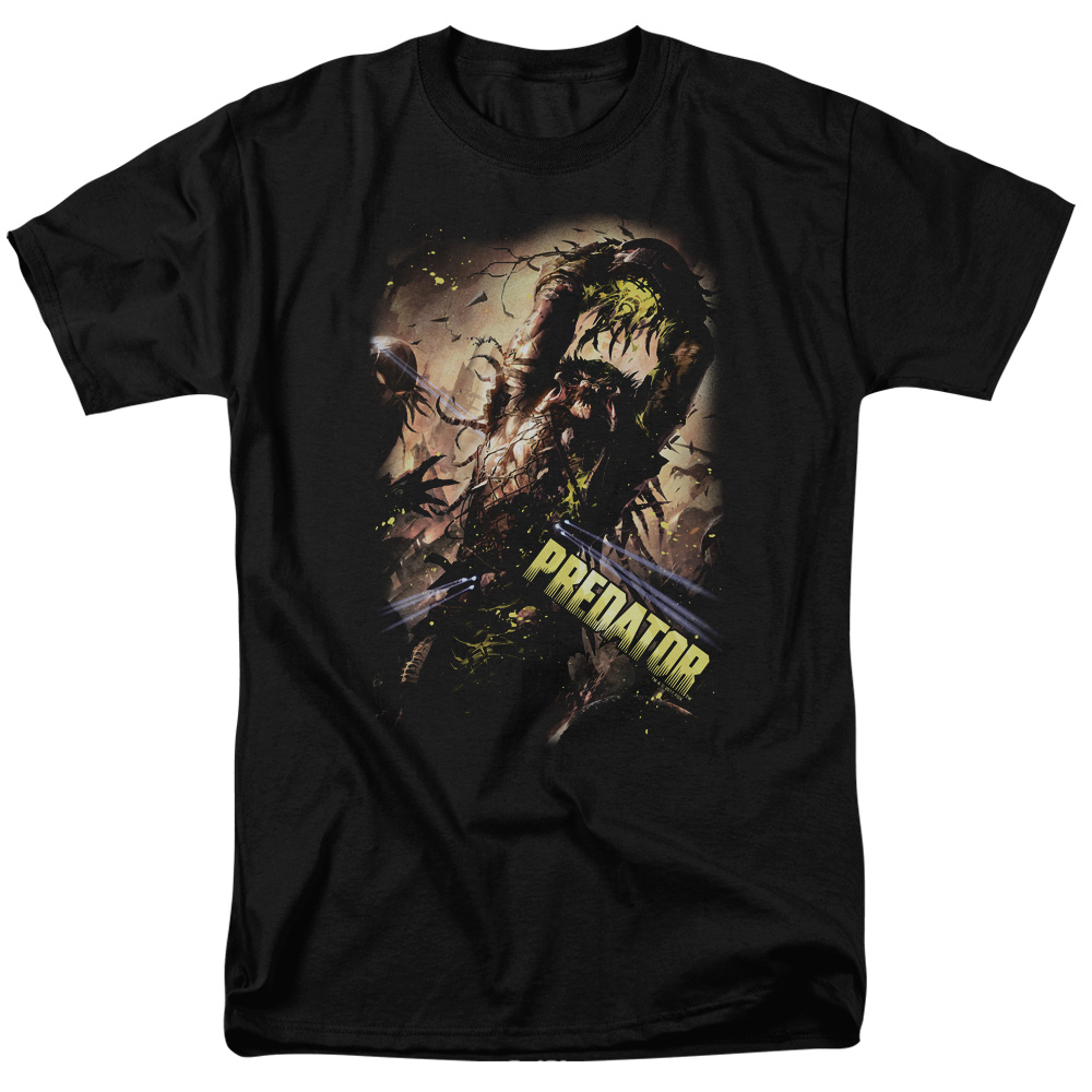 Predator Heads Up T-Shirt