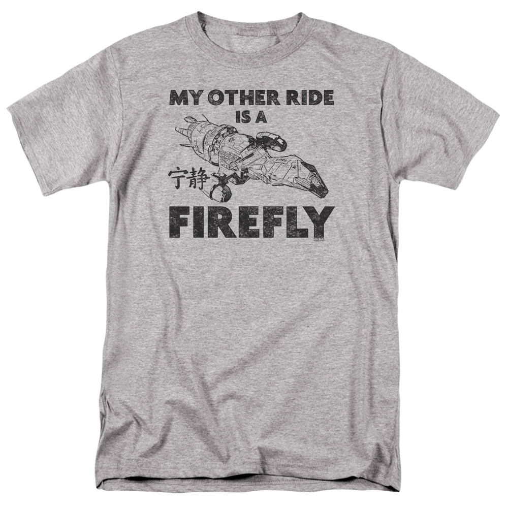 Firefly Other Ride