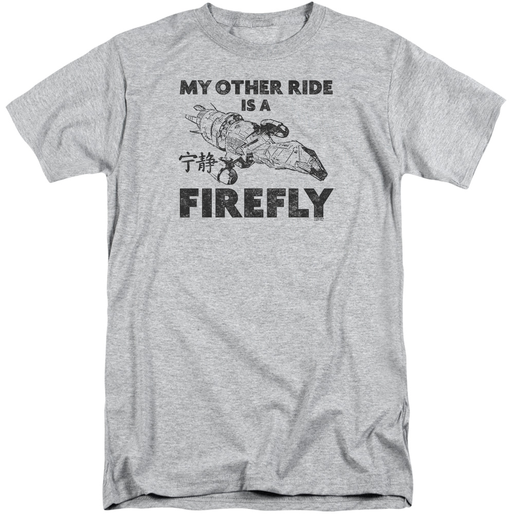 Firefly Other Ride Tall T-Shirt