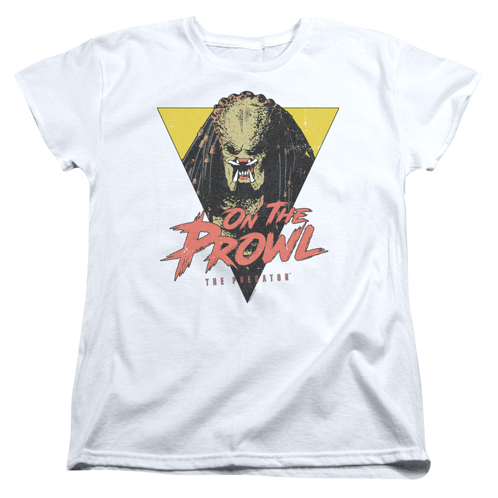 Predator 2018 On The Prowl Women's T-Shirt