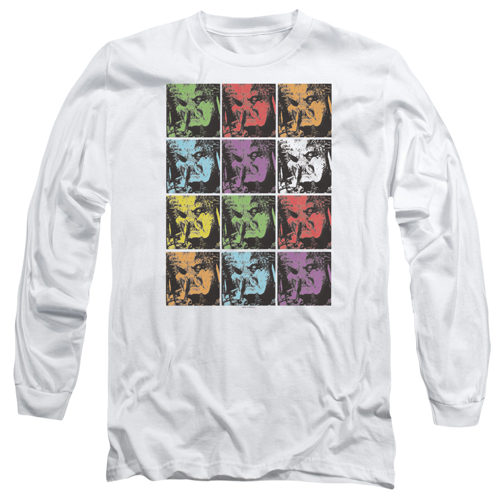 Warhol Yautja 2018 Predator Long Sleeve Shirt