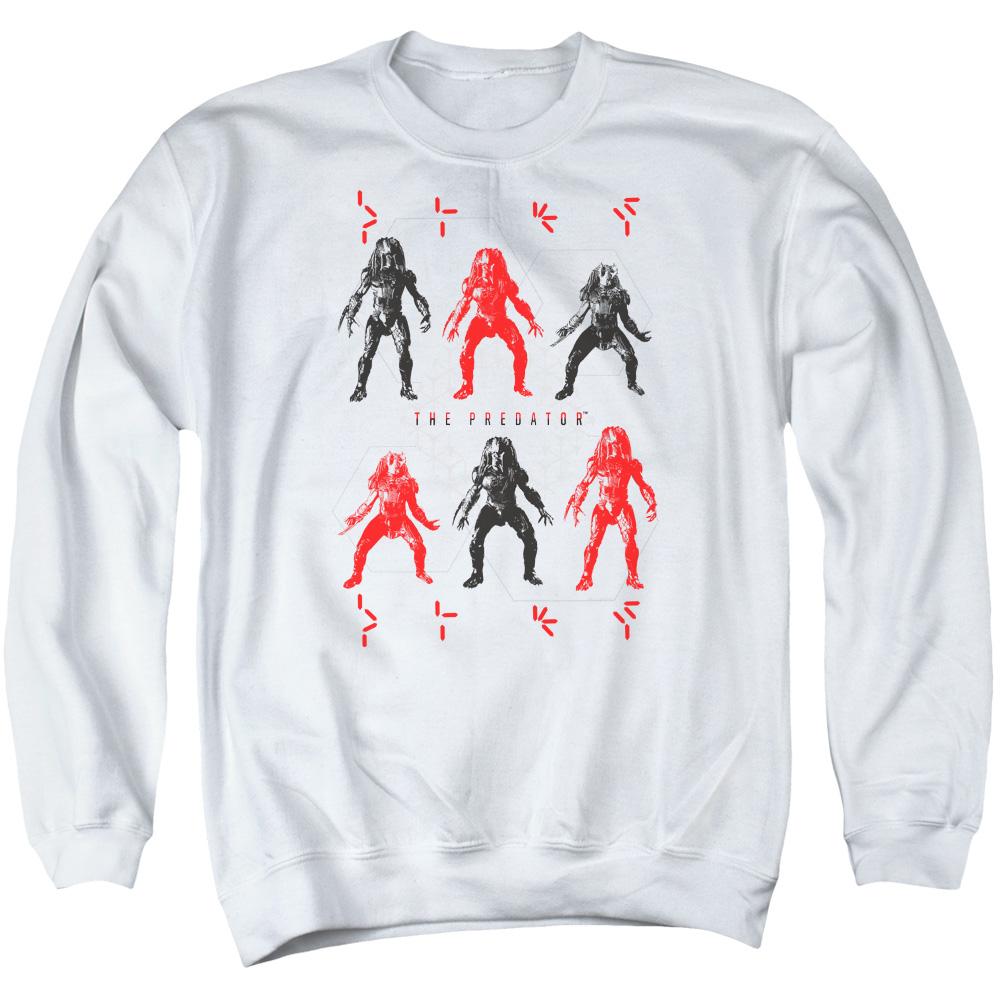 Primal Predator 2018 Sweater
