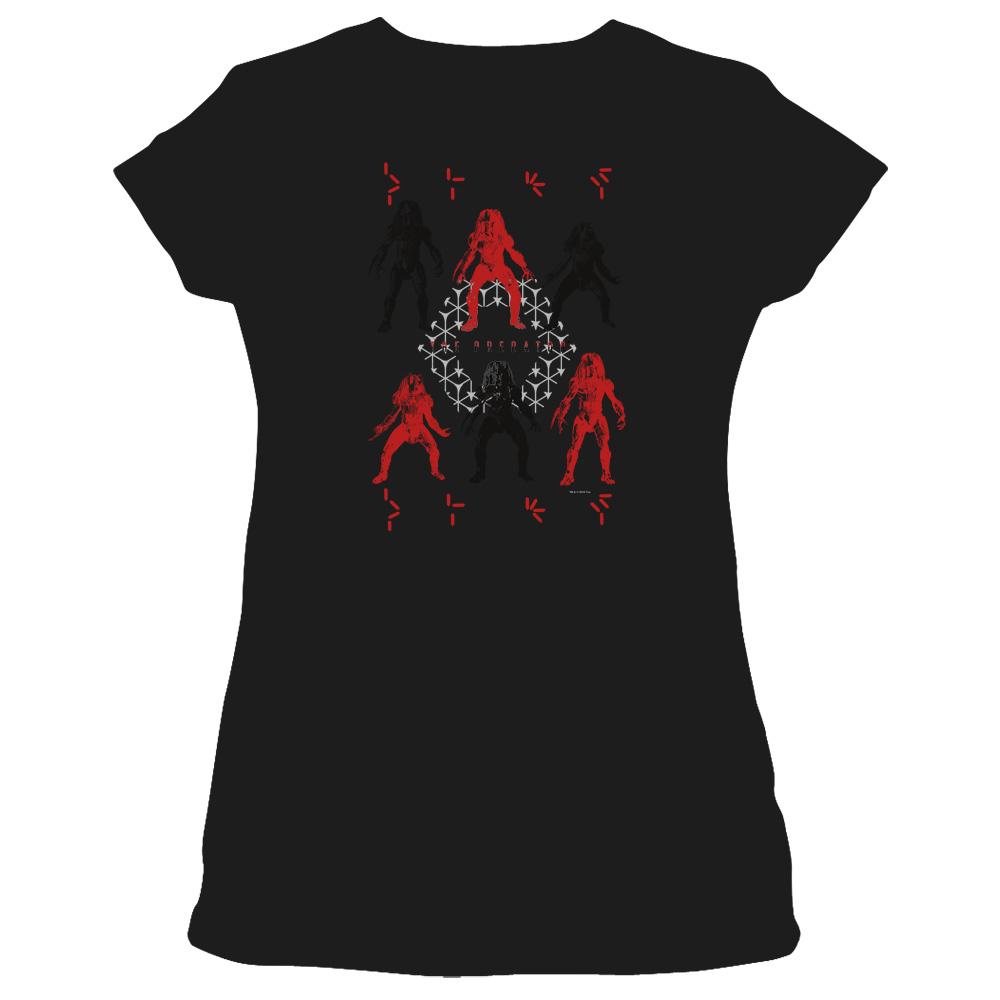 Primal Predator 2018 Junior Fit T Shirt
