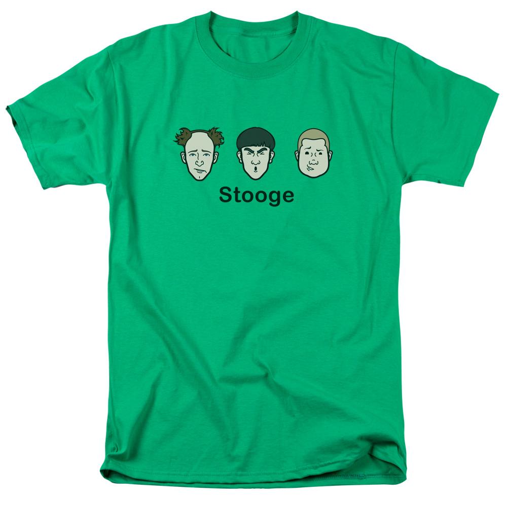 The Three Stooges Stooge