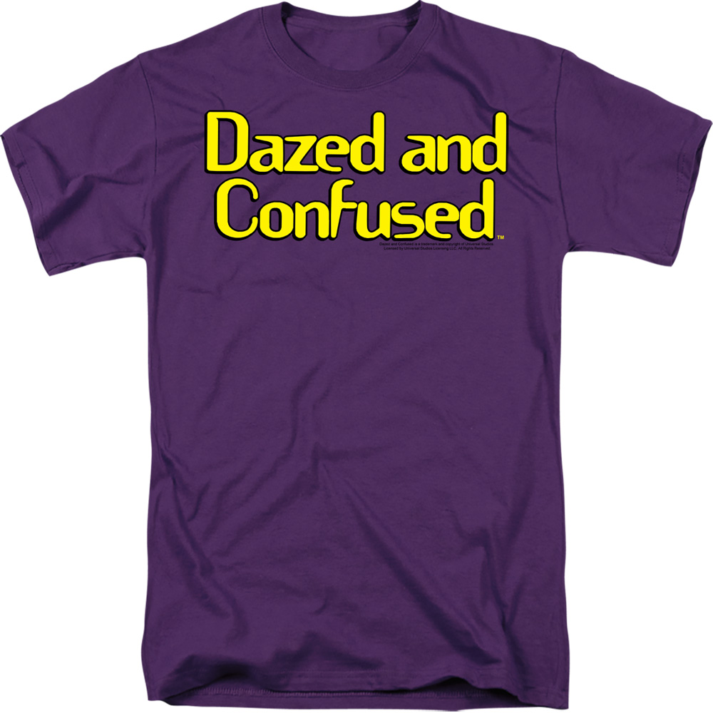 Dazed and Confused Logo T-Shirt