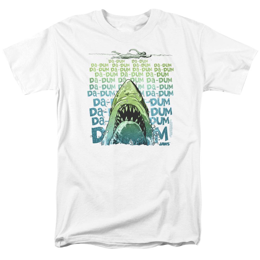 Jaws Da Dum T-Shirt