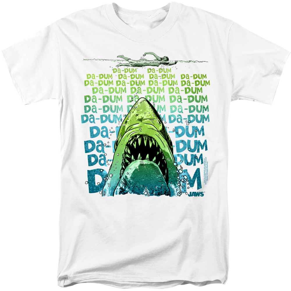 Jaws Da Dum T-Shirt