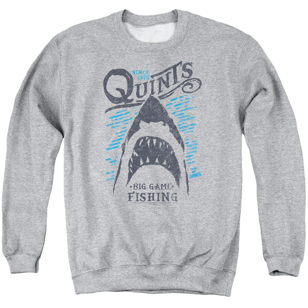 Jaws - Big Game Fishing Sweater