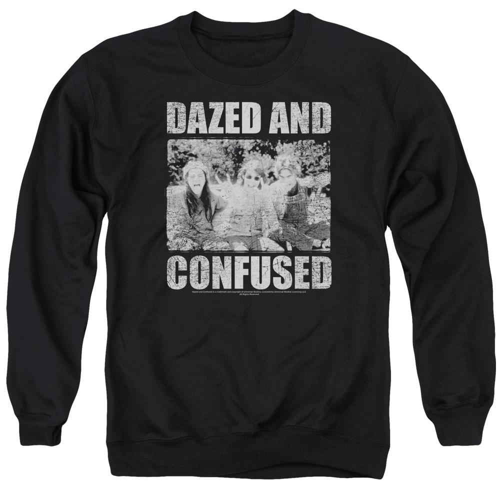 Dazed and Confused Rock On Sweater