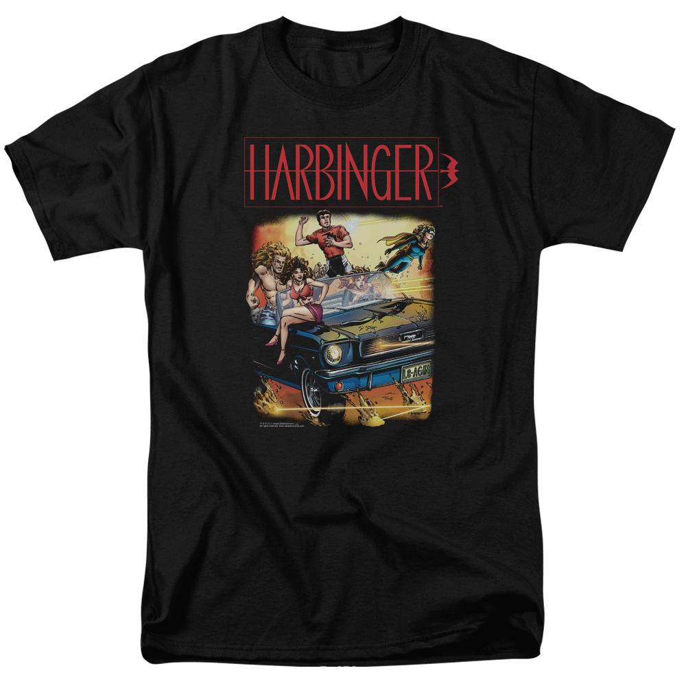 Vintage Harbinger T-Shirt
