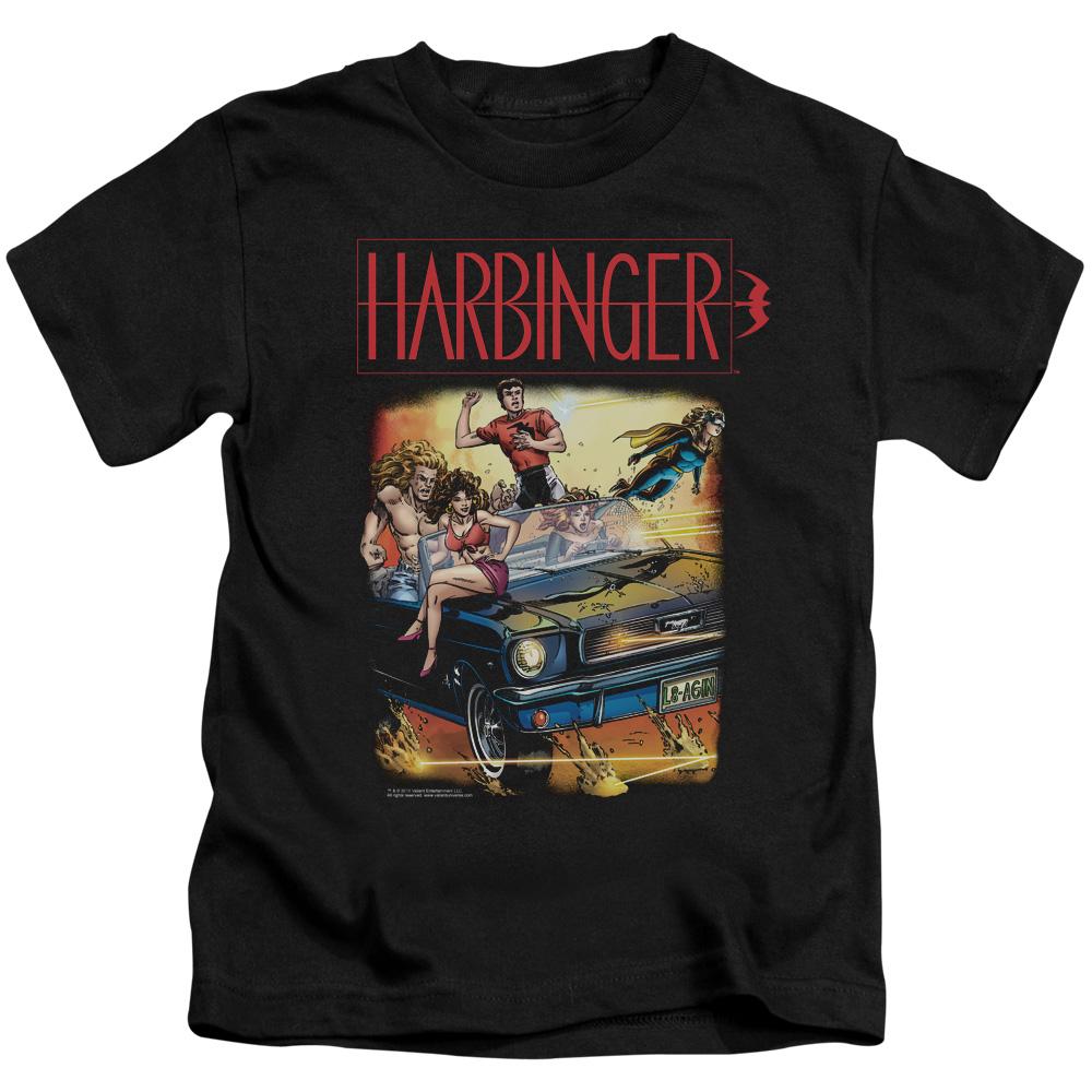 Vintage Harbinger