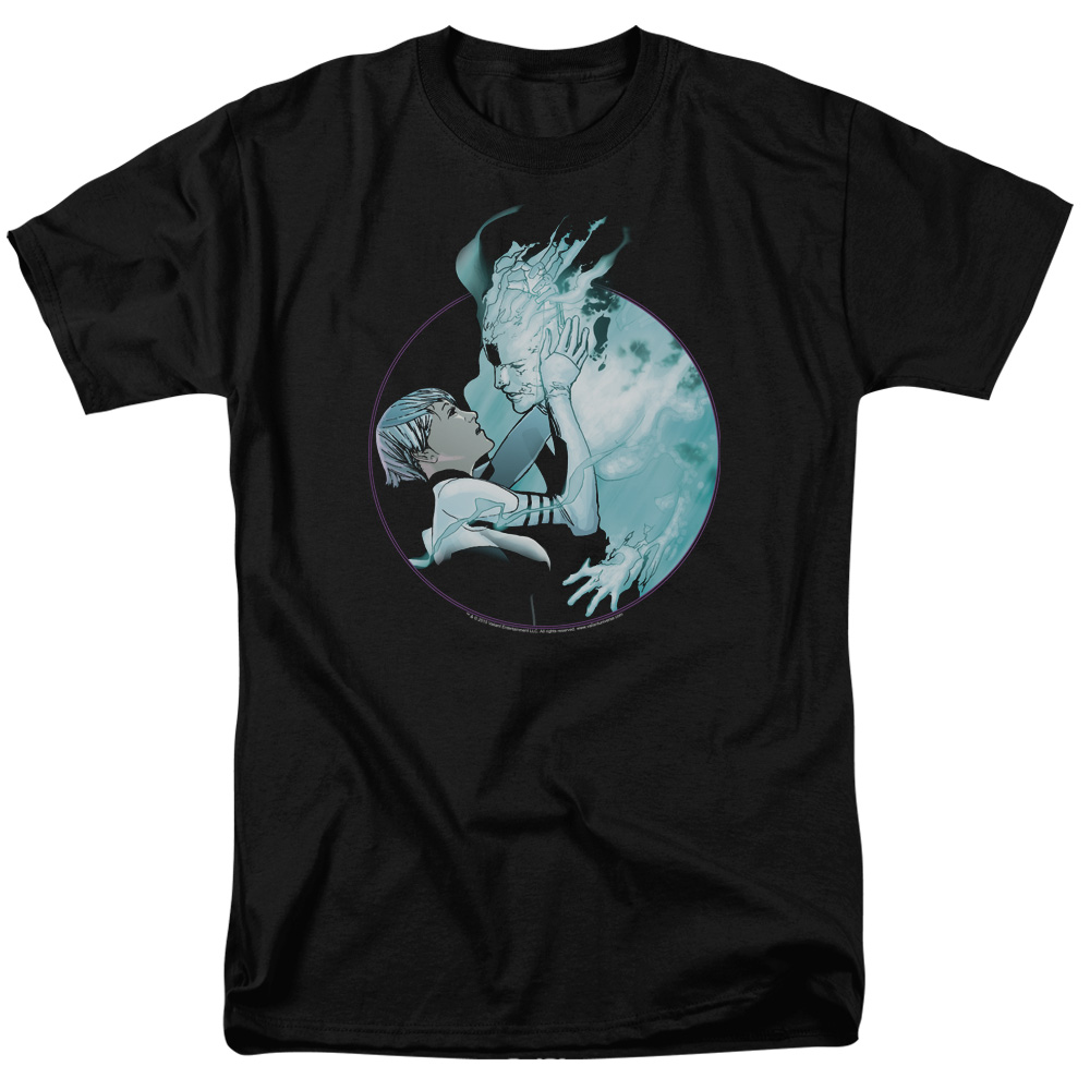 Dr Mirage Circle Mirage T-Shirt