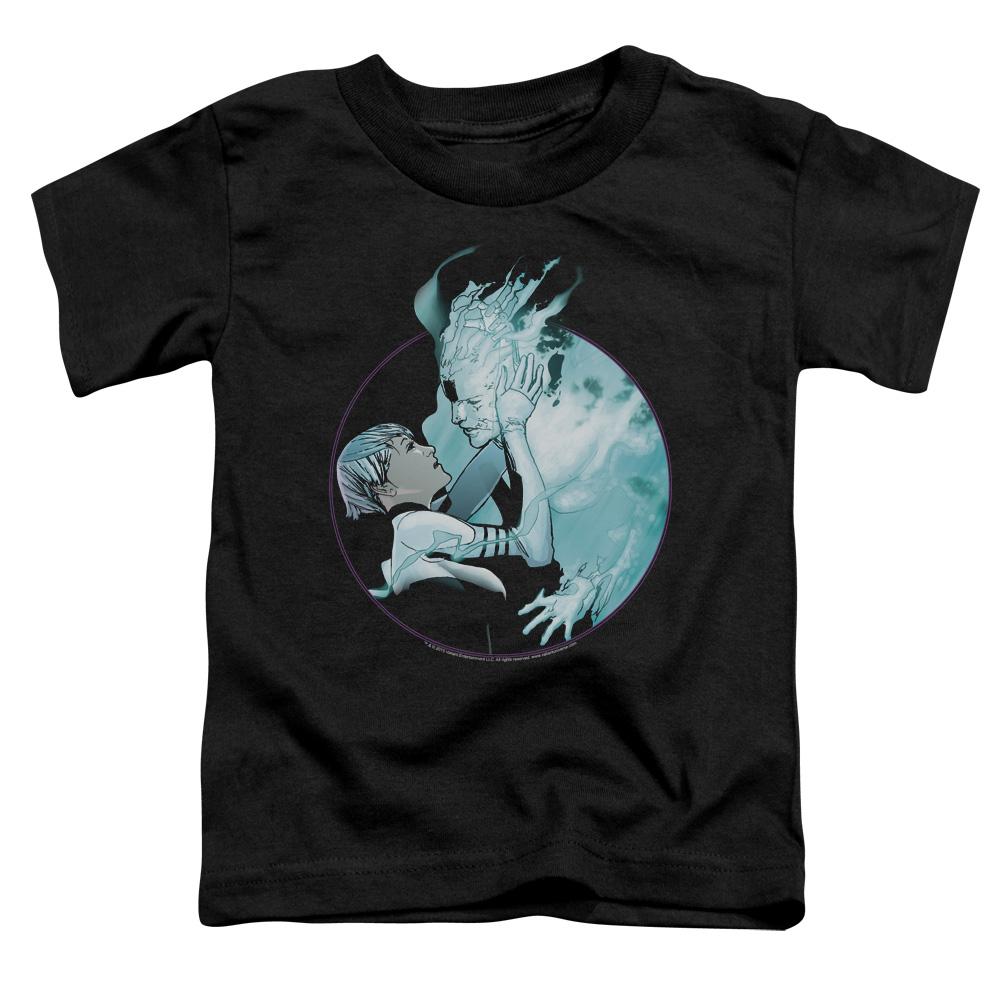 Dr Mirage Circle Mirage Toddler T-Shirt