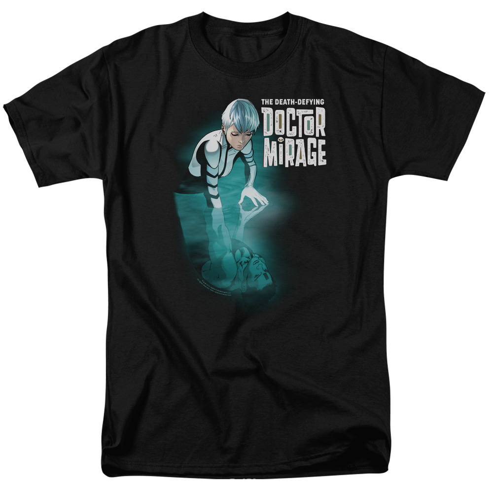 Dr Mirage Crossing Over T-Shirt