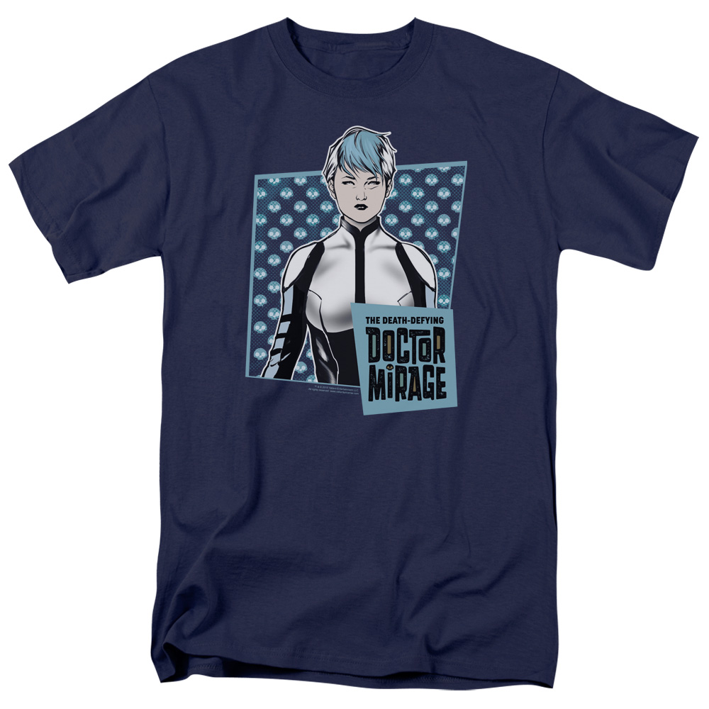Dr Mirage Good Doctor T-Shirt