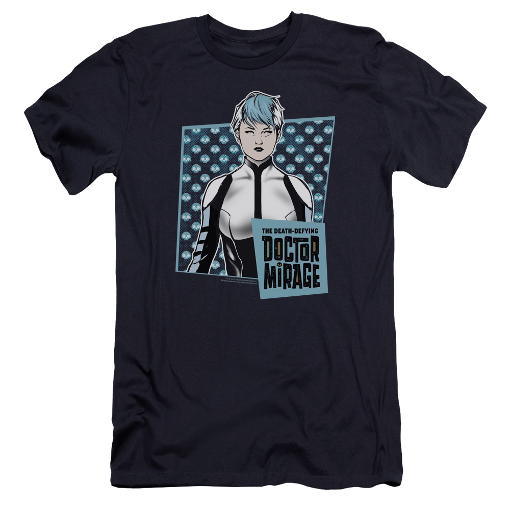 Dr Mirage Good Doctor Premium Slim Fit T-Shirt