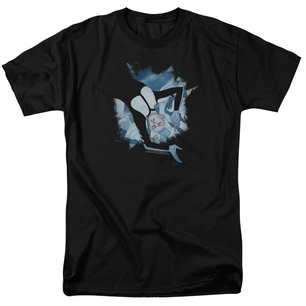Doctor Mirage Burst T-Shirt