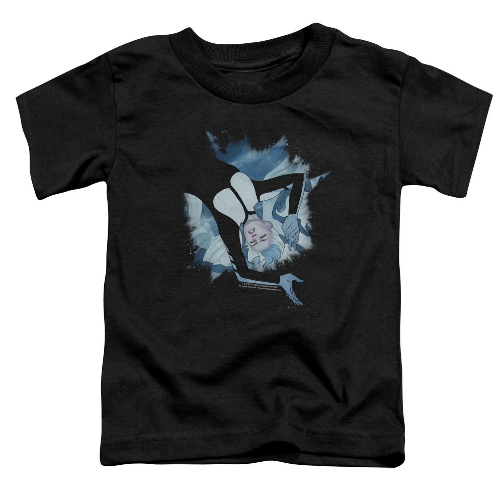 Doctor Mirage Burst Toddler T-Shirt
