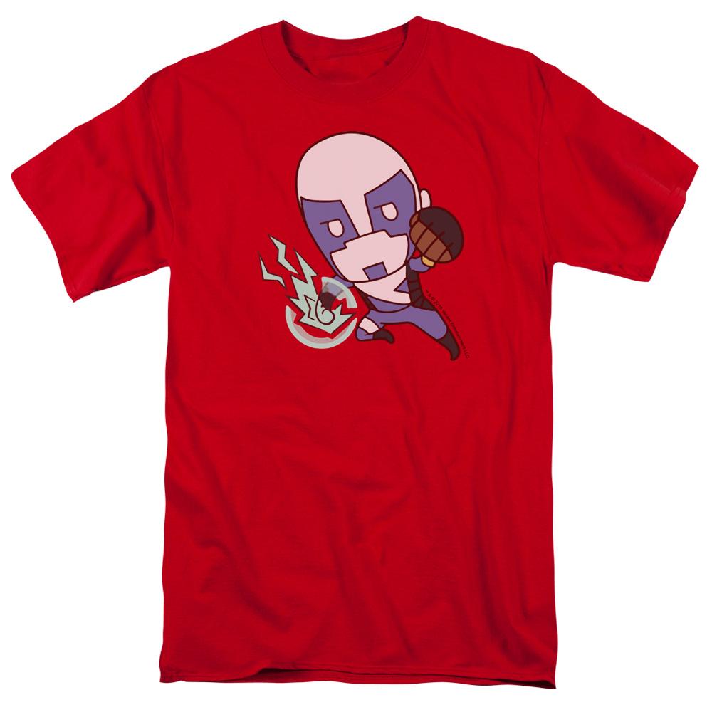 Harbinger Quantum Emoji T-Shirt