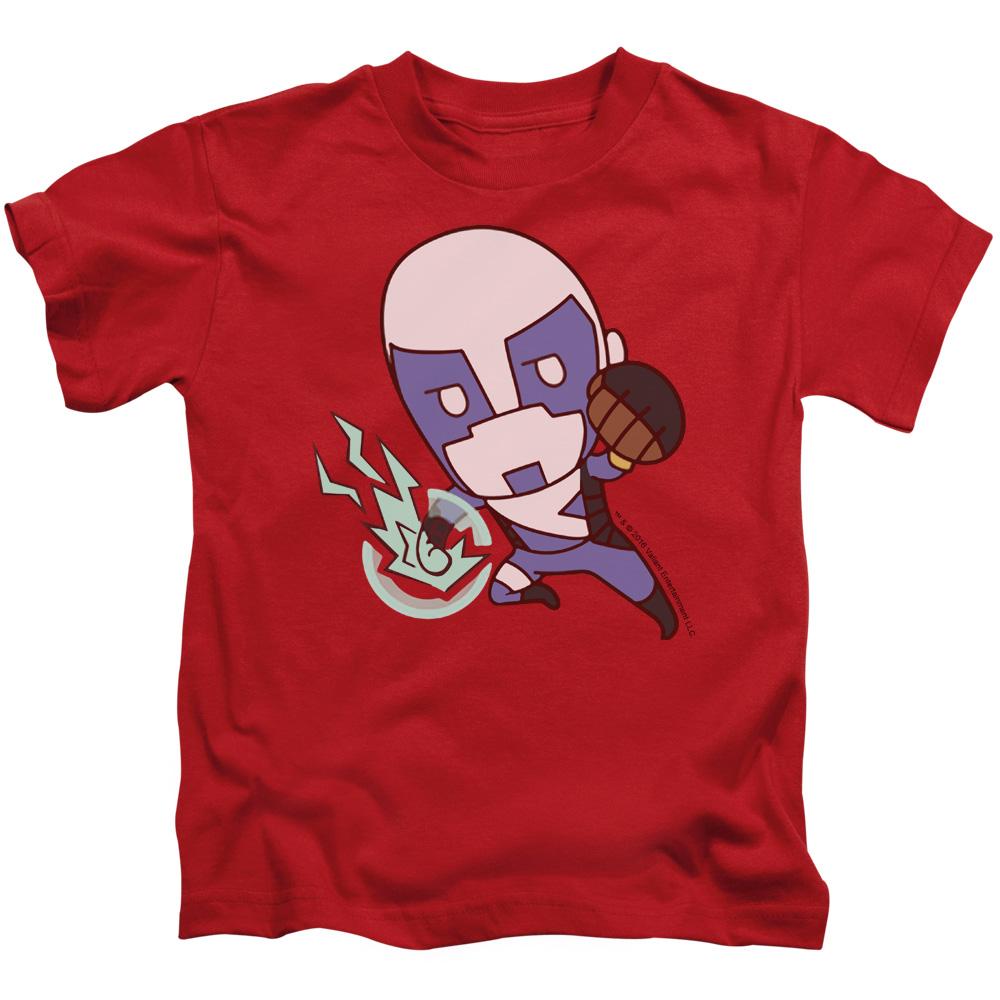 Harbinger Quantum Emoji Juvy T-Shirt