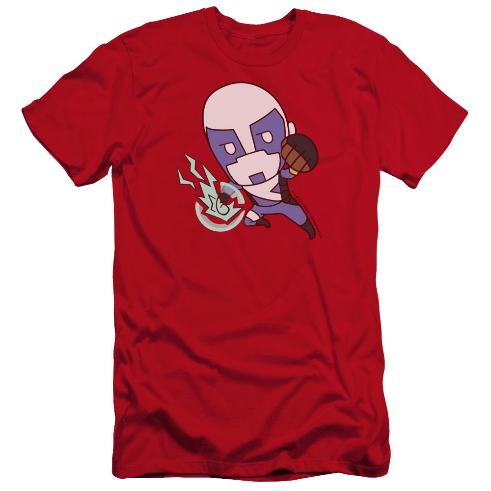 Harbinger Quantum Emoji Premium Slim Fit T-Shirt