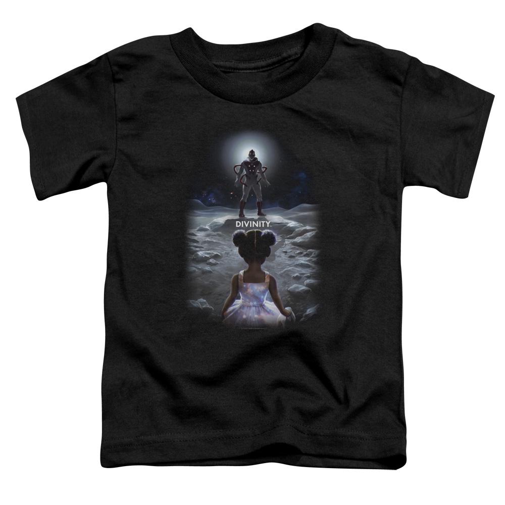 Divinity Child Toddler T-Shirt