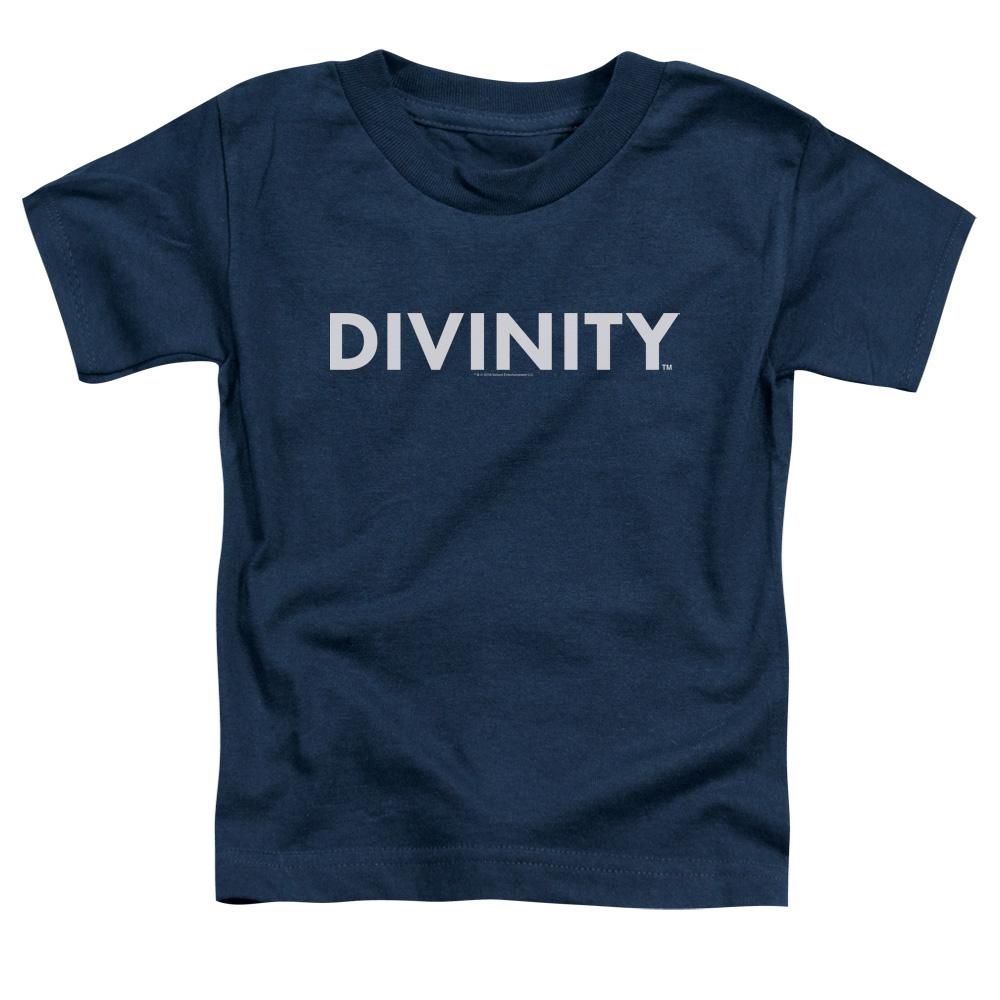 Divinity Logo Toddler T-Shirt
