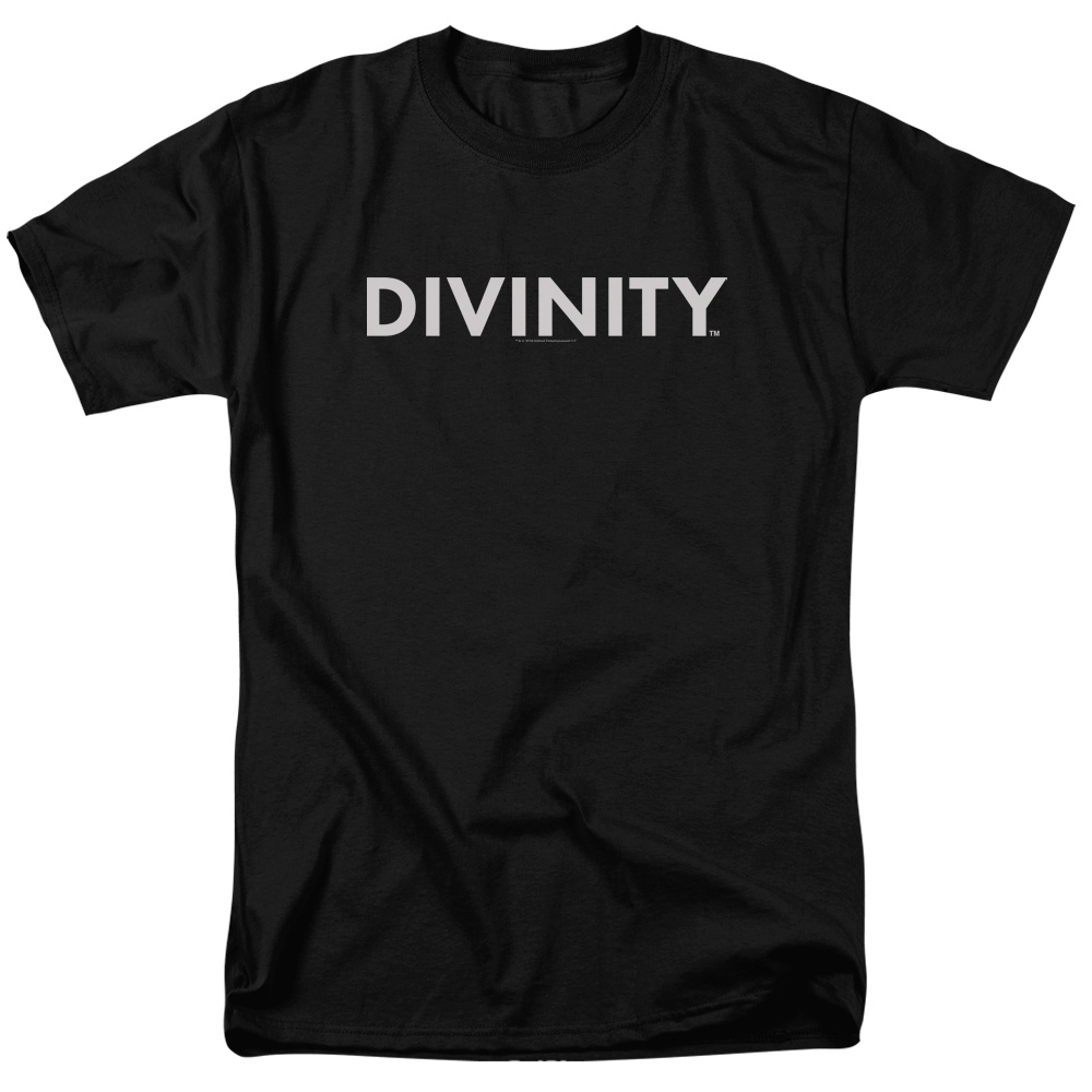 Divinity Official Log T-Shirt