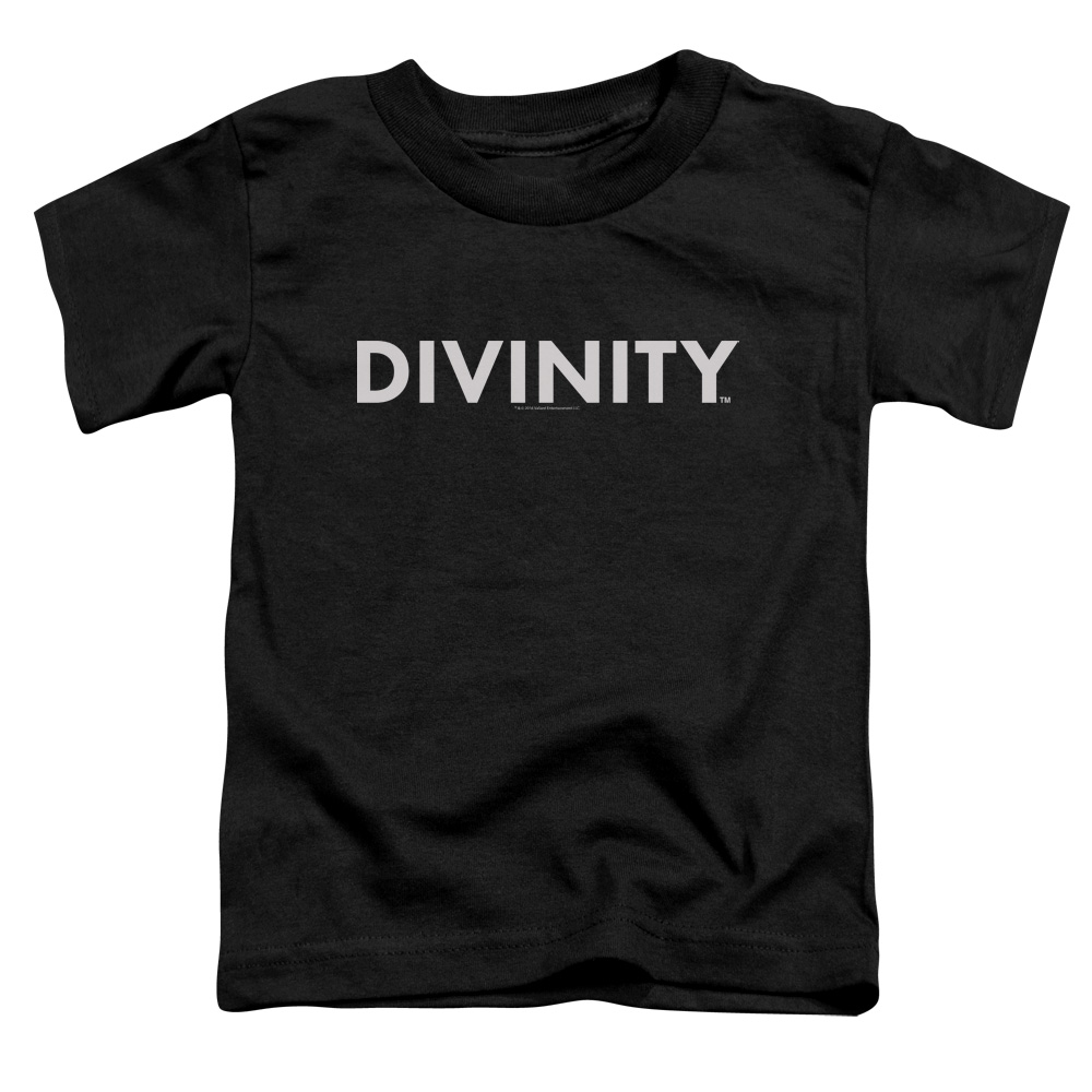 Divinity Official Log Toddler T-Shirt