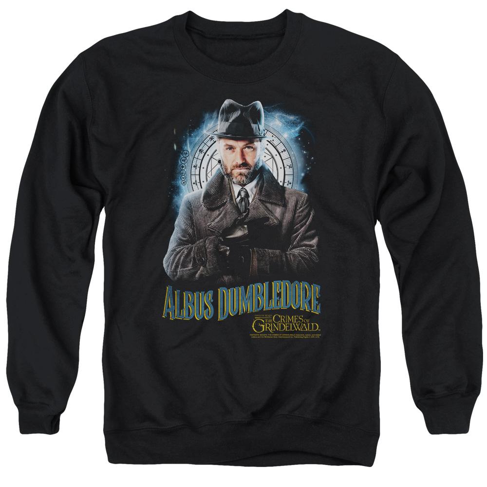 Dumbledore Fantastic Beasts 2 Sweatshirt