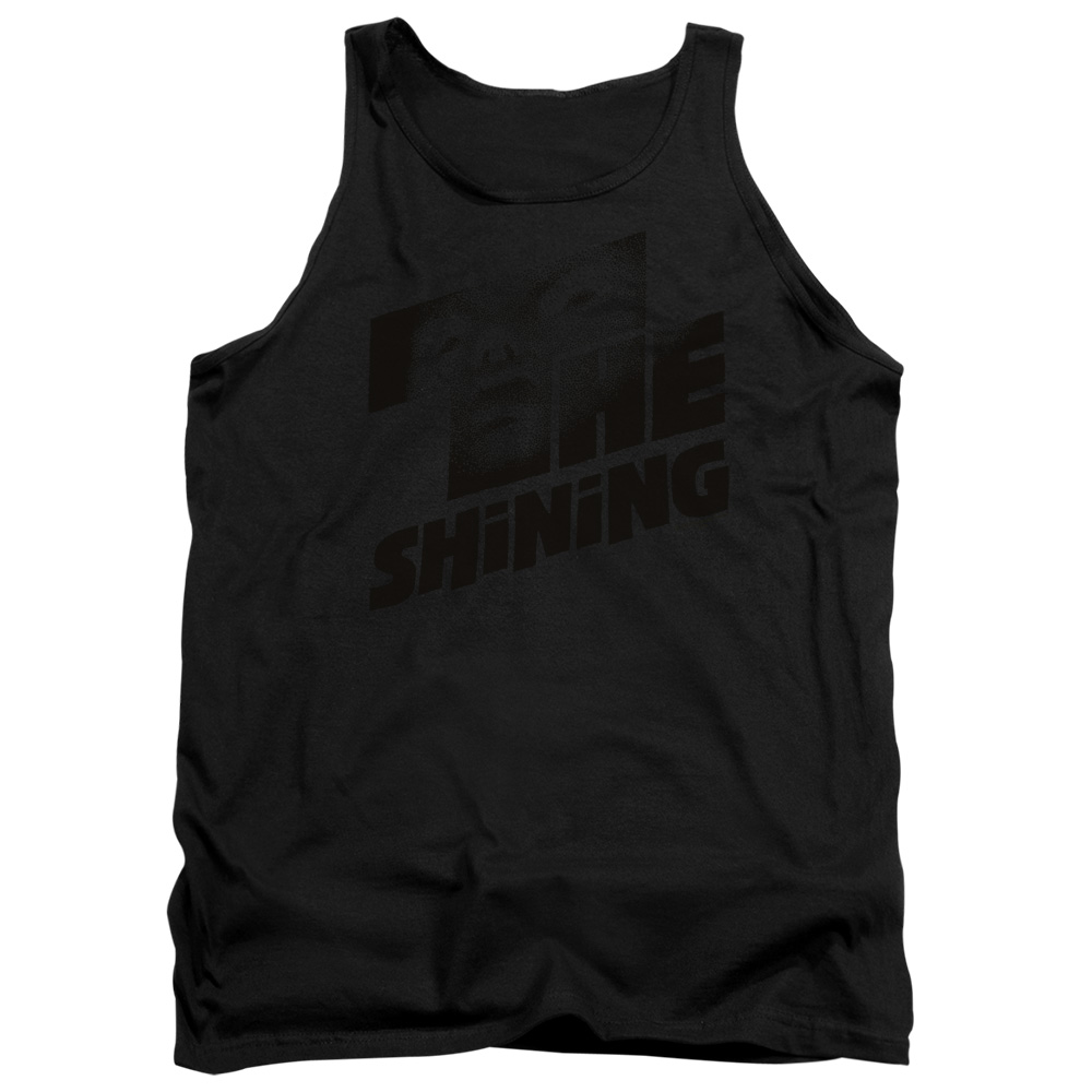 The Shining Poster Tank Top