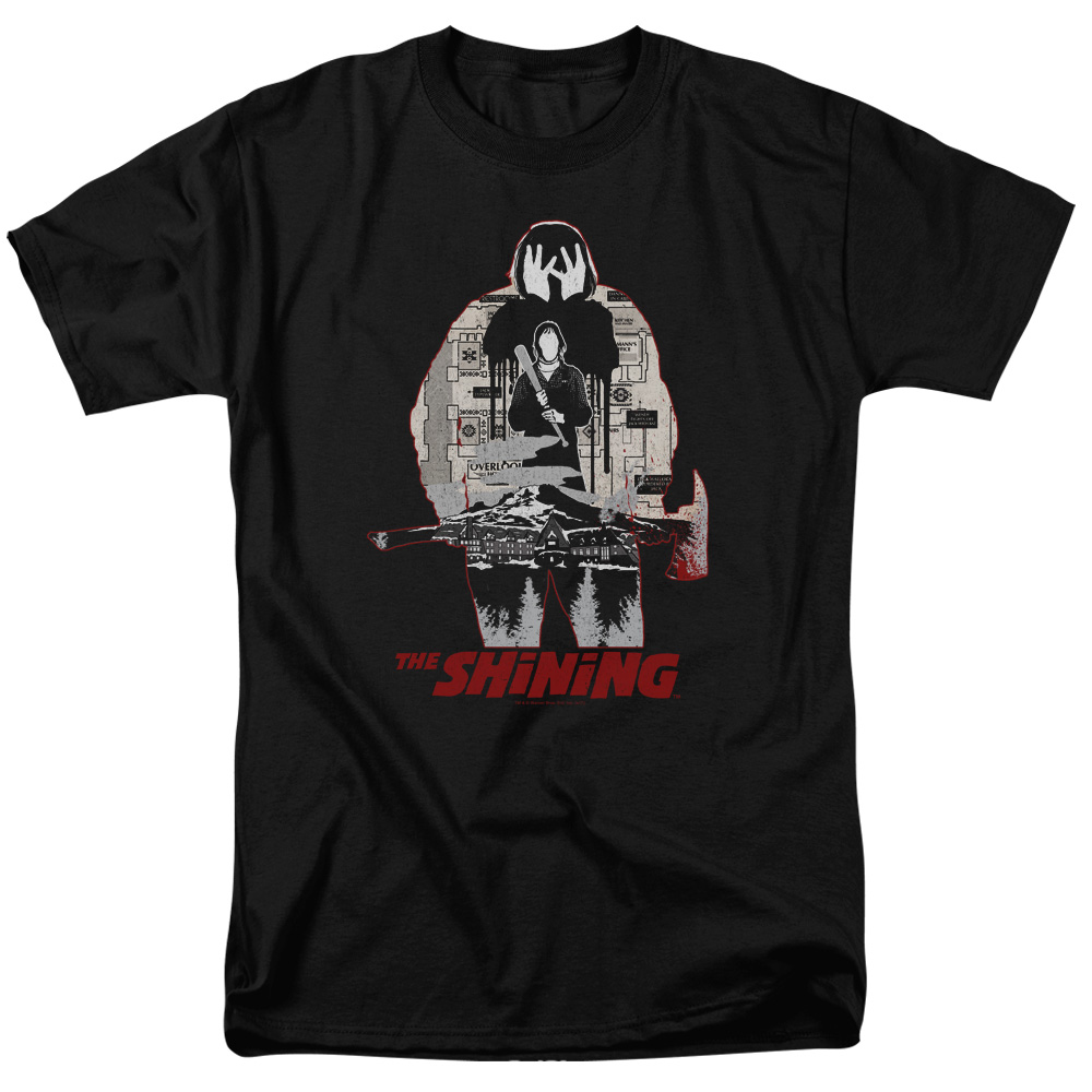 The Shining Come Out, Come Out T-Shirt