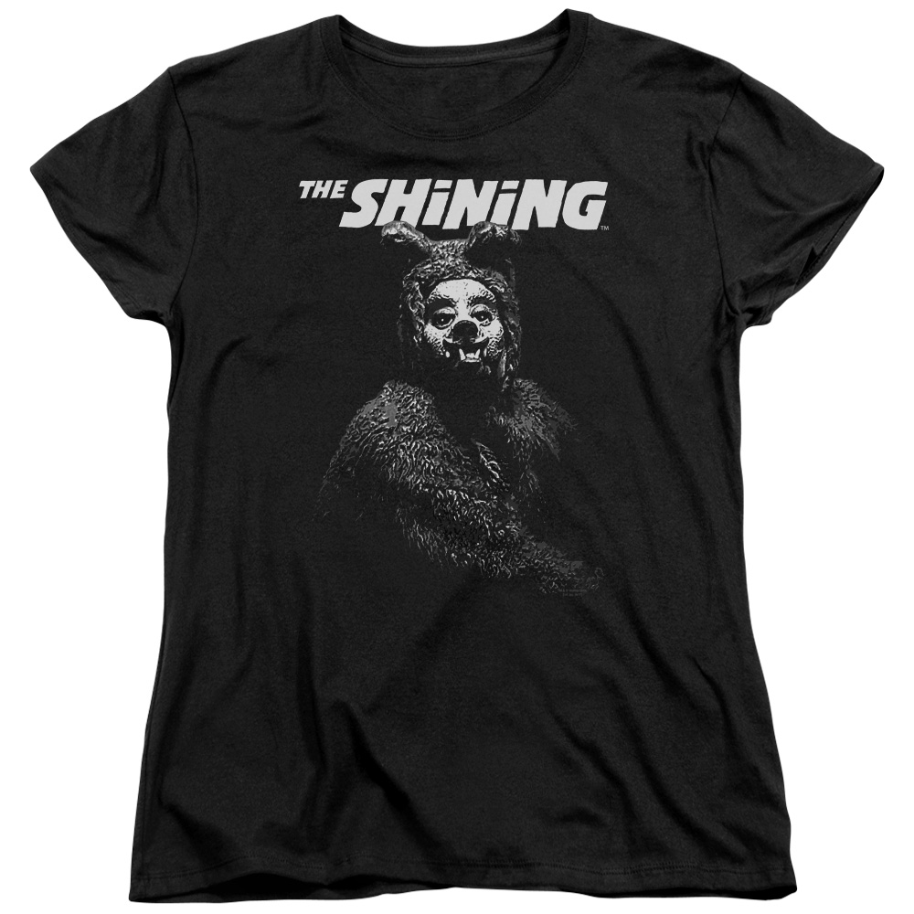 The Shining The Bear Women's T-Shirt