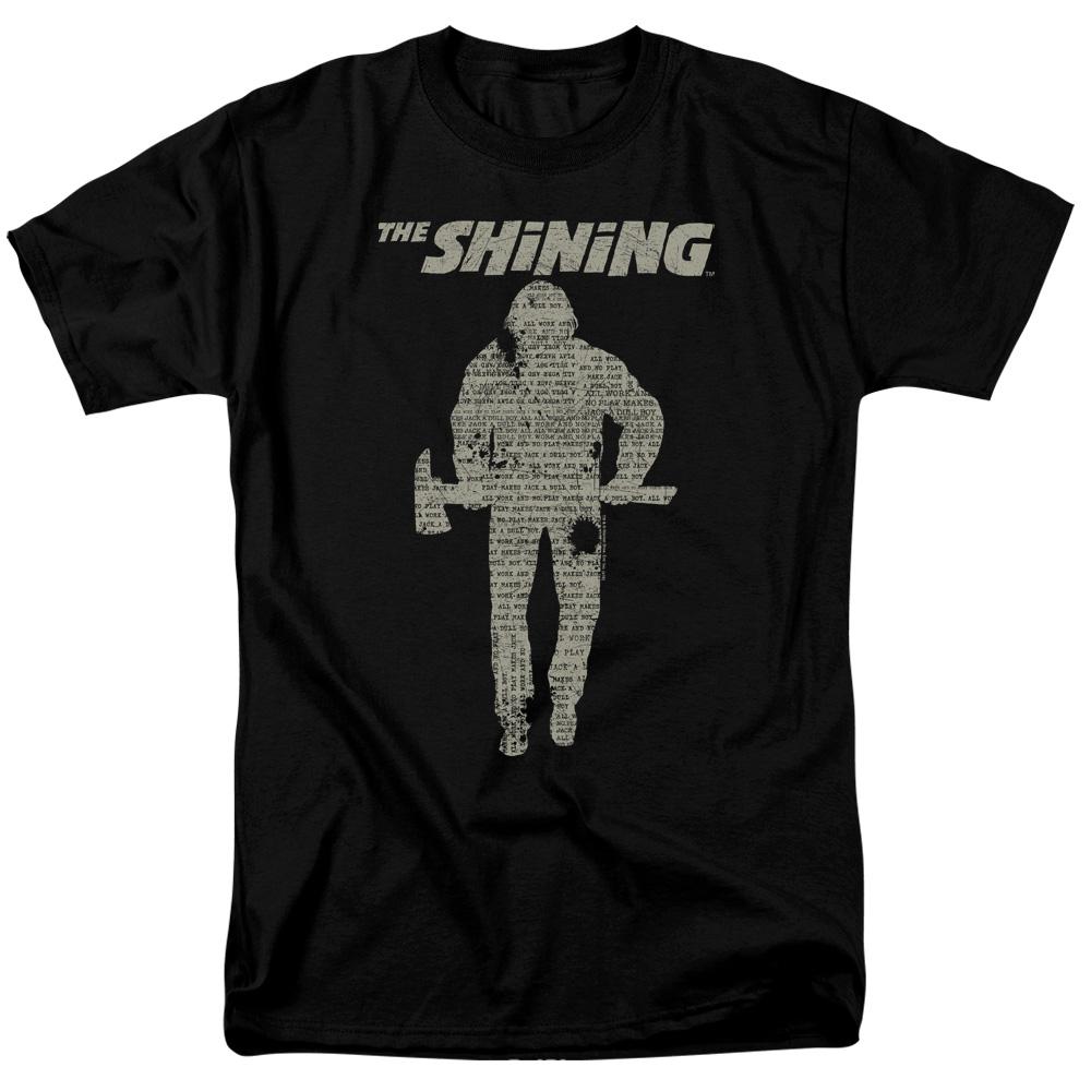 The Shining - Dull Boy T-Shirt