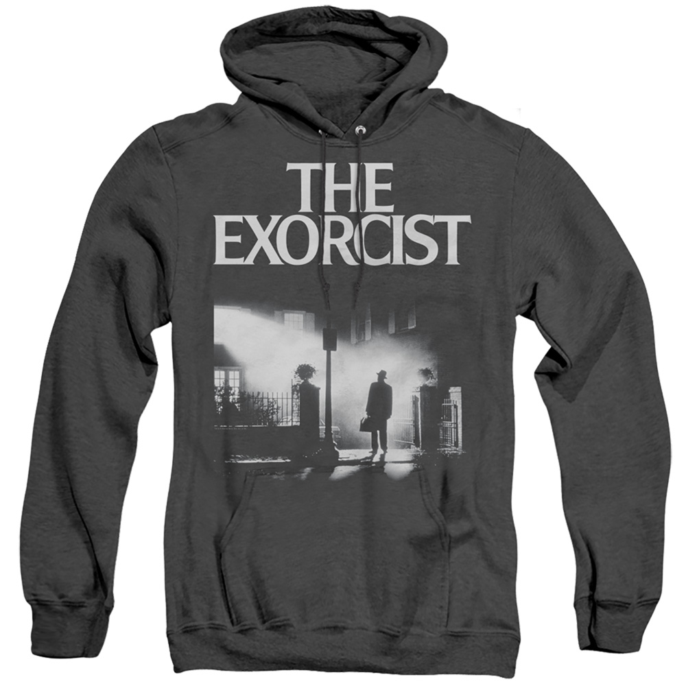 The Exorcist Adult Heather Hoodie
