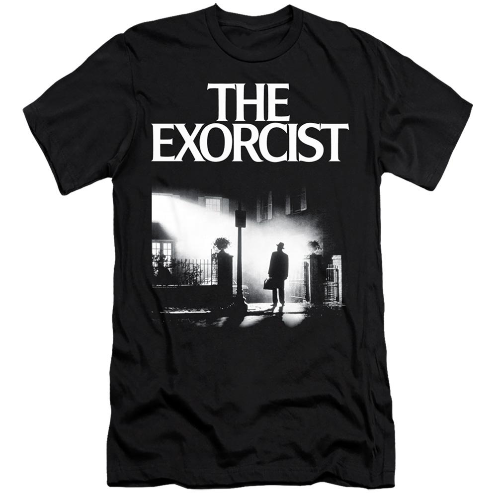 The Exorcist Premium Slim Fit T-Shirt