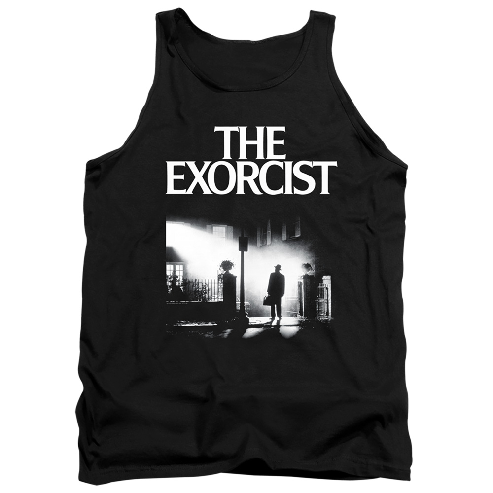 The Exorcist Tank Top