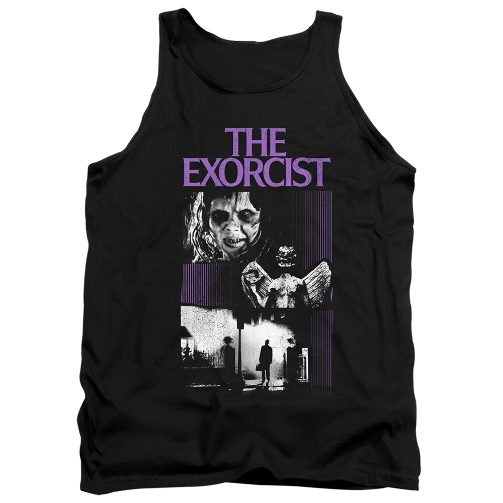 The Exorcist What an Excellent Day Tank Top