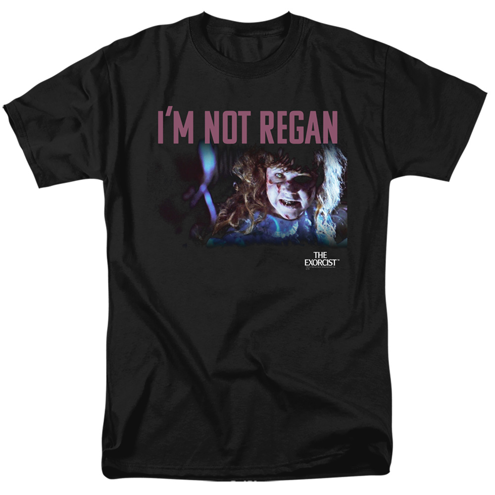 The Exorcist Your Mother T-Shirt