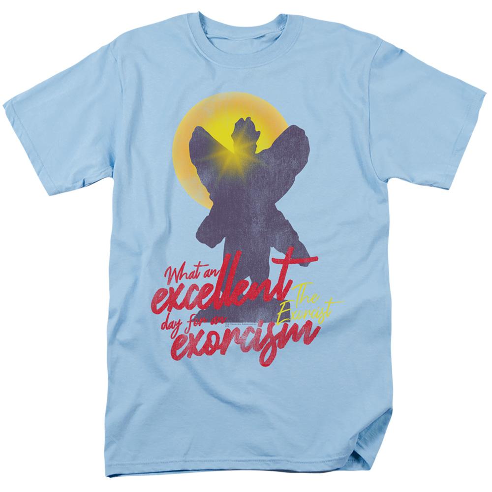 The Exorcist Pazuzu T-Shirt
