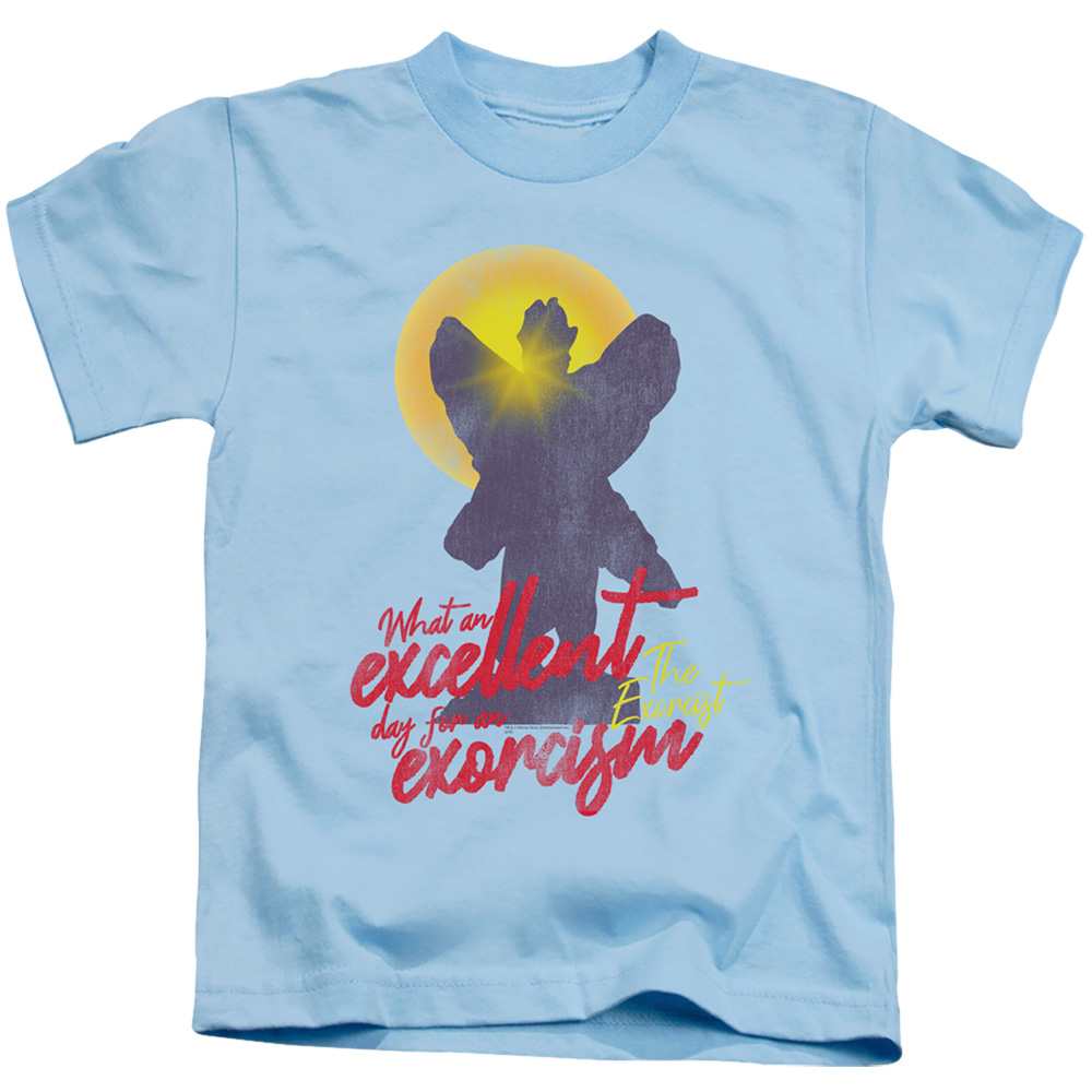 The Exorcist Pazuzu Juvy T-Shirt
