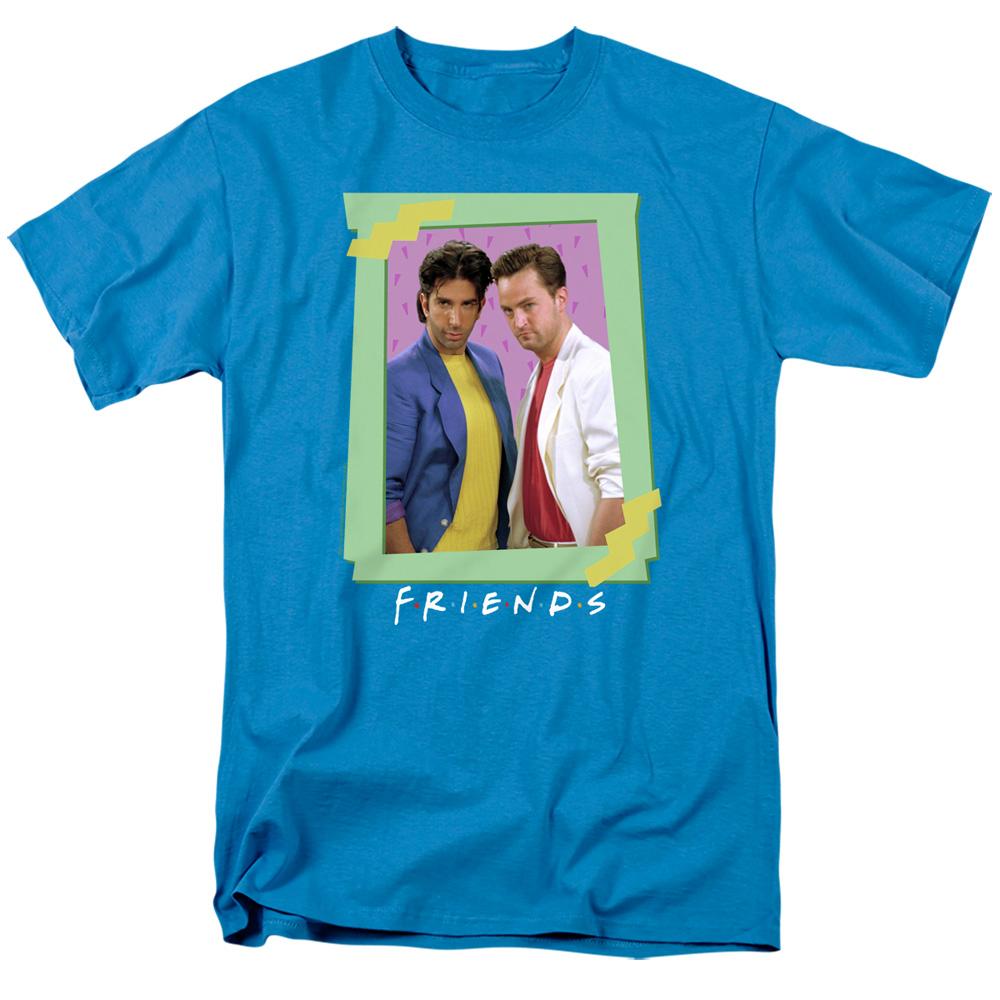 Friends 80s Flashback T-Shirt