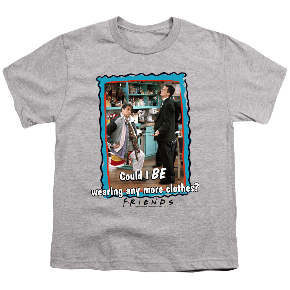Friends Any More Clothes Kids T-Shirt