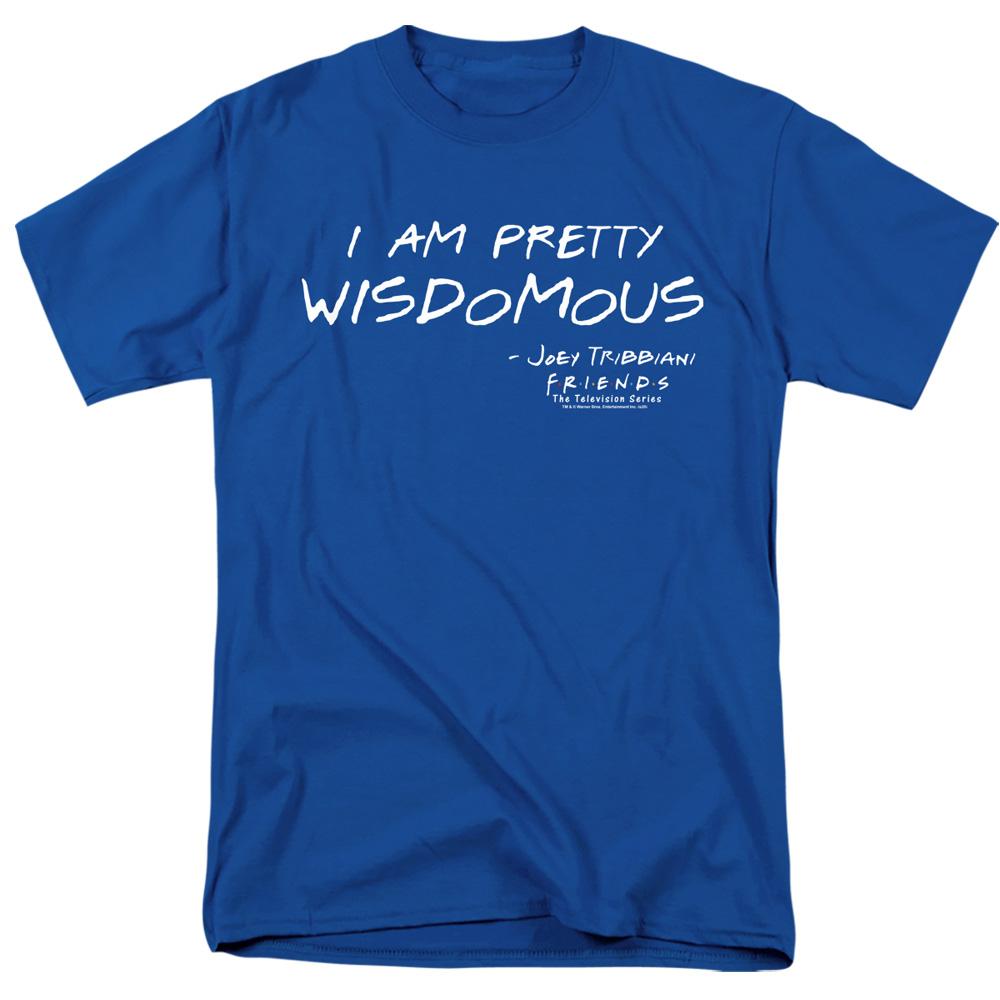 Friends Wisdomous T-Shirt