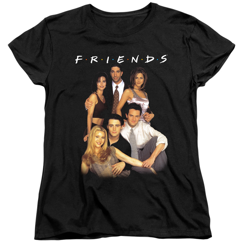 Friends Stand Together Women's T-Shirt